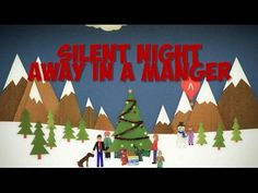 Silent Night/Away In A Manger - Relient K