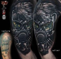 Big Tattoo Cover Up | Best Tattoo Ideas Gallery