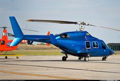 Bell 222 helicopter