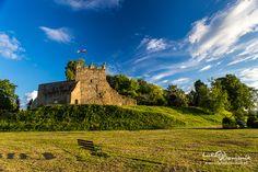 Zamek Królewski w Nowym Sączu  #zamek #nowysacz #nowysącz