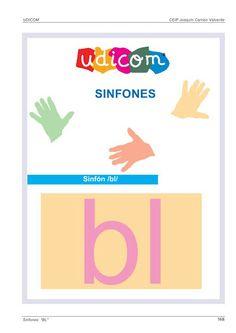 SINFONES-VOCALES