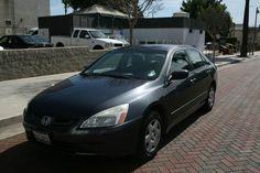 2005 Honda Accord LX 4dr Sedan **FOR SALE** By RAGING MOTORS - 5155 SANTA MONICA BLVD Los Angeles, CA