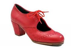 zapatos de flamenco - Buscar con Google