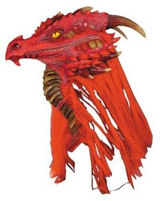 Buy New: $60.88 - $67.89 Our Costume Shop All your Costumes Needs, Fast Shipping: Adult Masks: Brimstone Dragon Premiere Mask