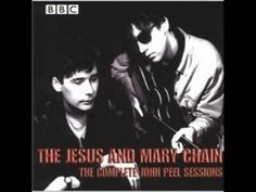 The Jesus and Mary Chain - You Trip Me Up