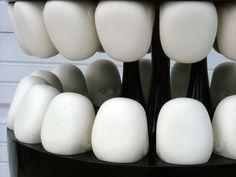 Tooth Sculpture