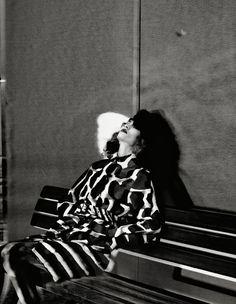La Notte by Benjamin Lennox
