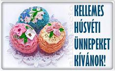HÚSVÉT Decorative Plates, Easter, Easter Activities