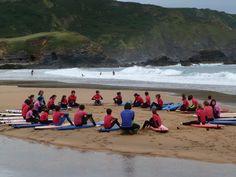 CURSO 19-8-14 - BALUVERXA - LA ESCUELA DE SURF DEL CABO PEÑAS , ¿QUIERES APUNTARTE? MAS INFO EN EL SIGUIENTE ENLACE ... http://www.baluverxa.com/2014/08/curso-19-8-14.html