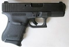 Glock 29 10Mm | GLOCK_29_10mmLoading that magazine is a pain! Get your Magazine speedloader today! http://www.amazon.com/shops/raeind