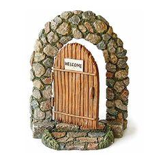 "(I think this one would WORK!) Marshall Home and Garden ""Hidden Doorway"" Miniature Fairy Garden Accessory #MG10 Marshall Home and Garden http://www.amazon.com/dp/B00QO2HZAG/ref=cm_sw_r_pi_dp_o5szvb0F7RE6X"