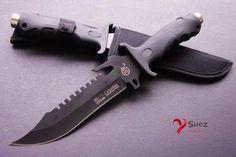 Cuchillo tàctico Op 2