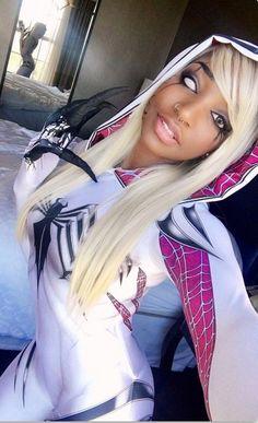 How that girl cosplay anime dancing upskirt manga stunning you mean? think