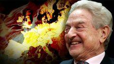 Andreas von Bülow: Soros-Merkel-Plan zur Destabilisierung Deutschlands u...