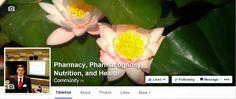 "Check out my Facebook Page:  ""Pharmacy, Pharmacognosy, Nutrition, and Health""  https://www.facebook.com/DrAtanasGAtanasov"