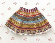 Lena Hoschek Bunny Bogart @LupisPuma Baby Ribbon Skirt Ribbon Skirts, Boho Shorts, Popular, Shopping, Bunny, Women, Fashion, Rabbit, Moda