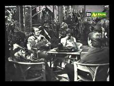 La traccia verde parte 1 (1975) Sceneggiato Rai