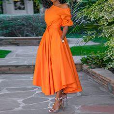 Elegant Maxi Dress, Elegant Dresses For Women, Summer Dresses For Women, Boho Dress, Dress Summer, Half Sleeve Women, Womens Swing Dress, Floryday Vestidos, Cheap Dresses Online