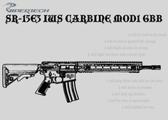 Product Updates from CWI Airsoft