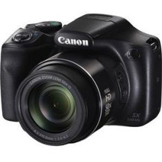 Low Price Canon PowerShot SX540 HS Wi-Fi Digital Camera For Sale