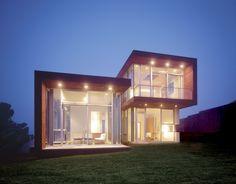 Malibu 5 in California by Kanner Architects | Design Milk