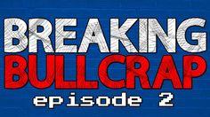 Breaking Bullcrap - Episode 2 : Understanding The Fake Shooting Hoax End...