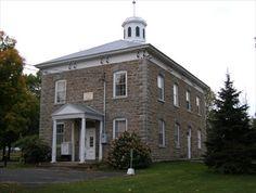 Oxford-on-Rideau Township Hall, Oxford Mills