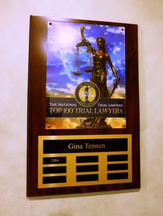 10 Best LibertyBell Law Group Awards images in 2015 | Law
