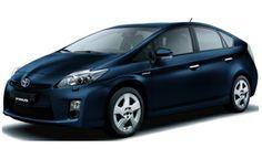 New Toyota Prius Philippines