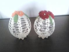 Wielkanocne jaja