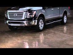 2016 Nissan Titan XD Titan XD SL 4x4   Design 2016 Nissan Titan Xd, 4x4, Trucks, Cars, Vehicles, Design, Truck, Autos, Track