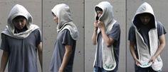 Smart hoodie helps kids with autism