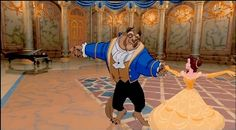 Beauty and the Beast (1991 film) - Wikipedia, the free encyclopedia