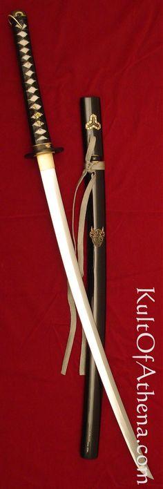 Kill Bill - Bills Hattori Hanzo Sword