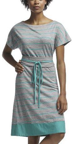 Icebreaker Women's Allure Stripe Dress