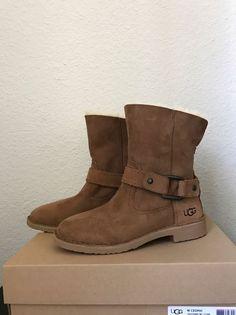 Comfortable Womens Casual Shoes - UGG Nash Black