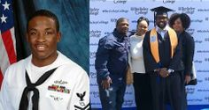 U.S. Department of Veterans Affairs shares....... Today's Veteran of the Day is Chaz Epps. Chaz served 6 years in the U.S. Navy as an Operations Specialist from 2001-2007. He recently graduated from Berkeley College with a B.S. in Criminal Justice using the #GIBill.   Thank you for your service Chaz and congratulations! #Hooyah #GIBill70th  To learn more about the Post-9/11 GI Bill visit https://www.facebook.com/gibillEducation