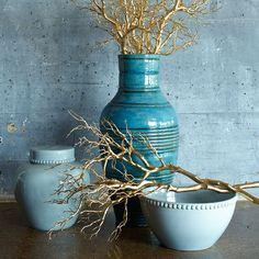 Handmade Home Decor Branch Decor, Vases Decor, Centerpieces, Find Furniture, Handmade Home Decor, Beach House Decor, Living Room Inspiration, Coastal Decor, Office Decor