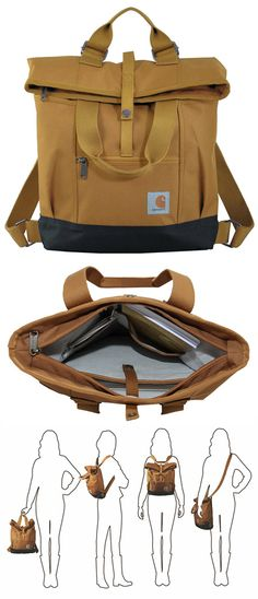 1c9f2993d021 9 Travel Backpack Purses You Need For Your Next Trip