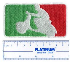 Italian Scooterboy Scooter Vespa Lambretta Patch by smARTpatches