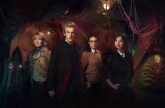 It's the Doctor vs evil Clara in a first-look at The Zygon Inversion