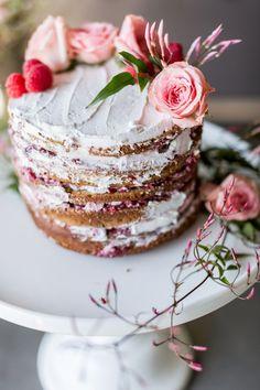 Sweet Laurel Cake | Whole Food, Grain Free Desserts | Gluten Free Cake | Grain Free Cake