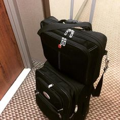 No need to unpack - on to the next #travel #work #life #worklifebalance #ilovemyjob #canada #toronto #ontario #yyz #music #festival #tfl #instagram #instagood #instadaily #photooftheday #photo #happy #tagsforlikes #like #follow