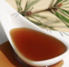 sirup rymovnik Dieta Detox, Pesto, Sweet Recipes, Food And Drink, Health Fitness, Pudding, Herbs, Smoothie, Homemade