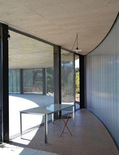 Hula Hoop - Solo House von Office KGDVS