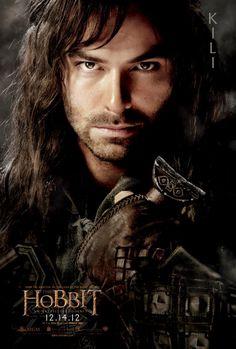 The Hobbit Kili