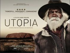 Utopia - A film by John Pilger . An Australian documentary about Aboriginal treatment - Official trailer Aboriginal History, Aboriginal People, Aboriginal Art, Fight For Justice, Trail Of Tears, Film Releases, Epic Story, Entertainment, Official Trailer