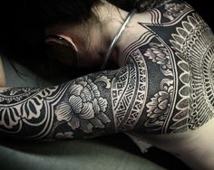 Work In progress by Alexis Calvie Thanks Aurore ! Black heart tattoo