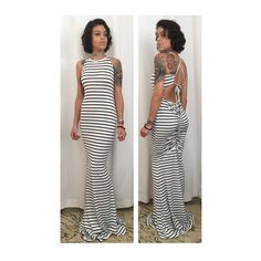 👀 TEXT ONLY L-V 11-8pm Sab: 11-3pm Dom: CLOSED, NO TEXT PLZ 🙏🏻   Este traje esta PERFECTO para DESPEDIDA  Mermaid cut Striped Maxi  Available ONE SIZE  For APPOINTMENTS, PRICES or INFO pls thru TEXT ONLY 787.605.3404 11-8pm 🙏🏻 WE SHIP WORLDWIDE  #fashion #sanjuan #calleloiza #puertorico #compralocal #trend #trendy #sexy #lookbook #musthave #follow #love #boho #beachy #striped #maxi #maxidress #mermaid #mermaidcut  #newyears #backless #christmas