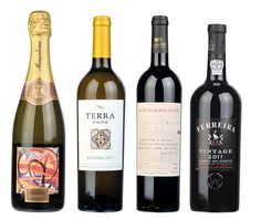 Já são conhecidos os vencedores do Concurso de Vinhos A Escolha da Imprensa…